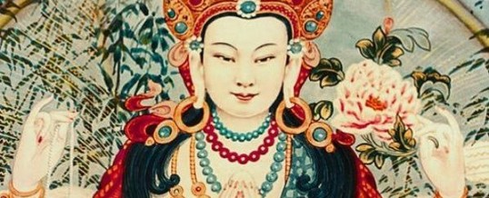 Upcoming Program with Lama Padma Gyatso